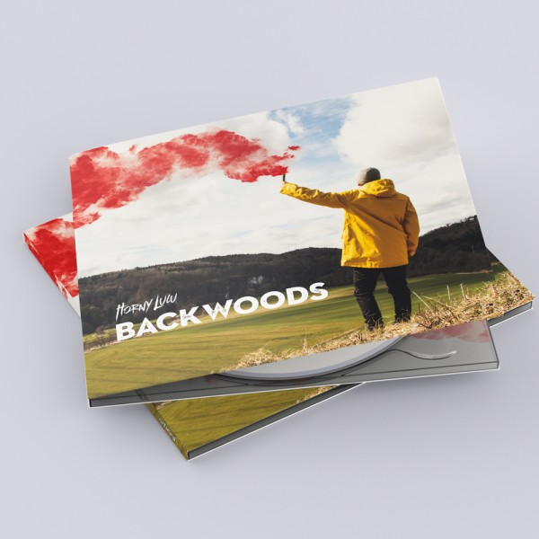 Backwoods (Compact Disc)
